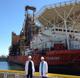 Marine news featured image De Beers Group 80x78 pix
