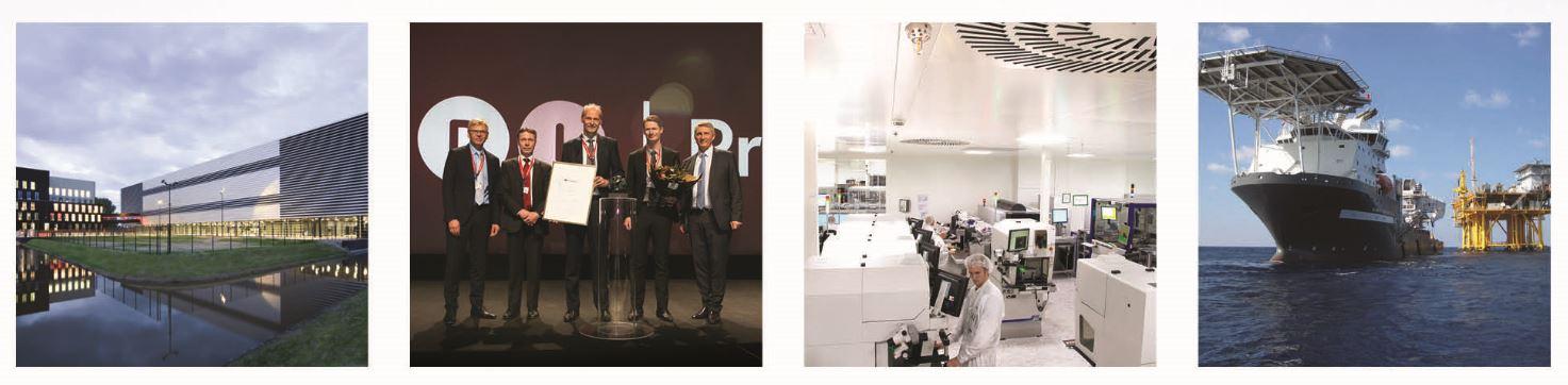 Anniversary Danfoss Semco
