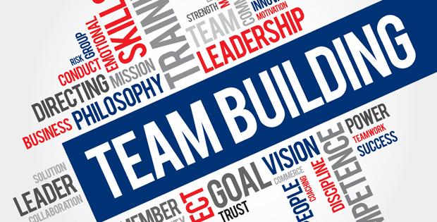 Teambuilding 1