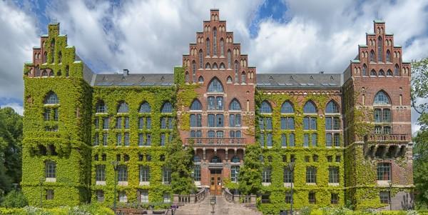 Lund University in Sweden