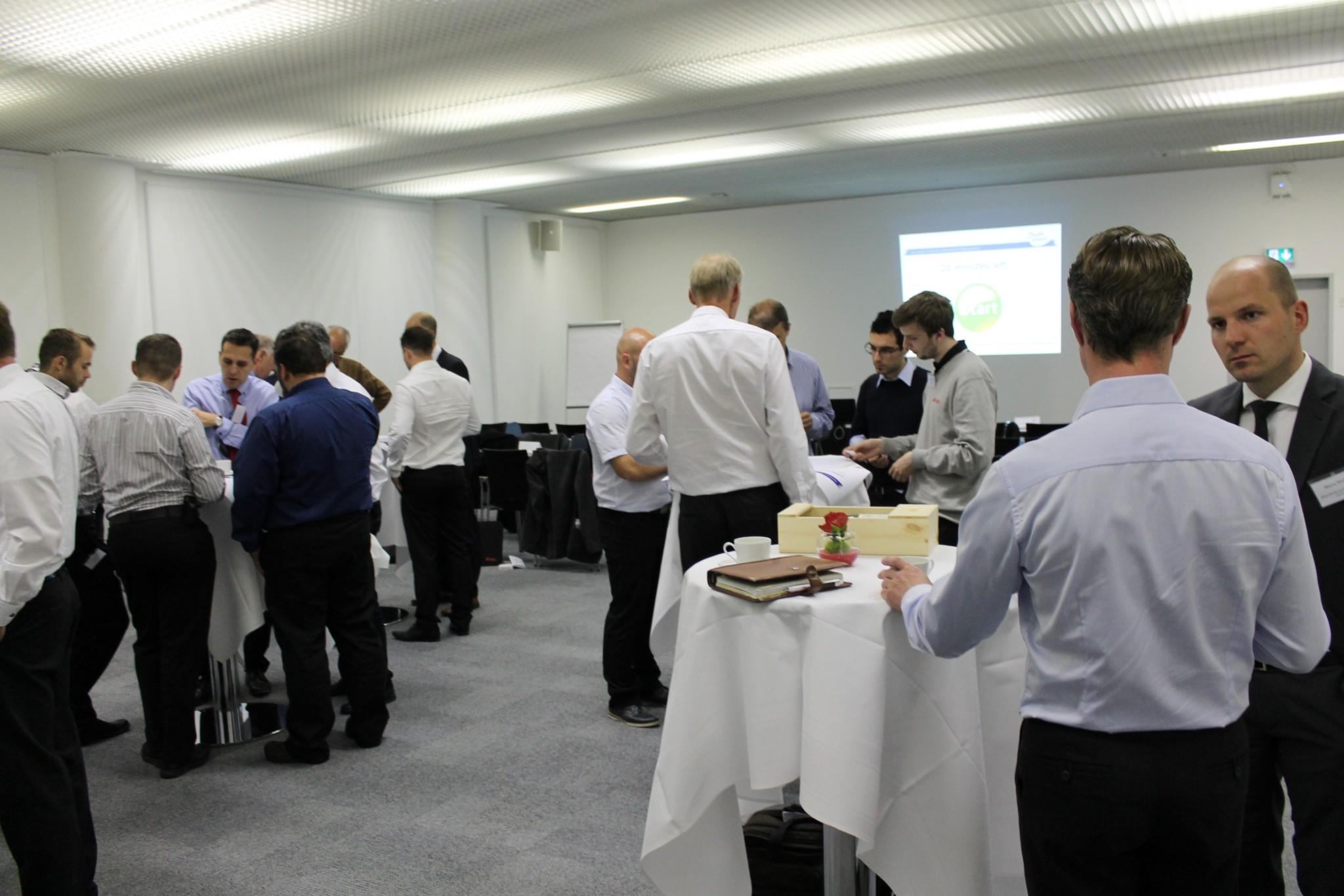 partner seminar