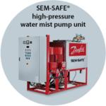 HPWM Pump Unit